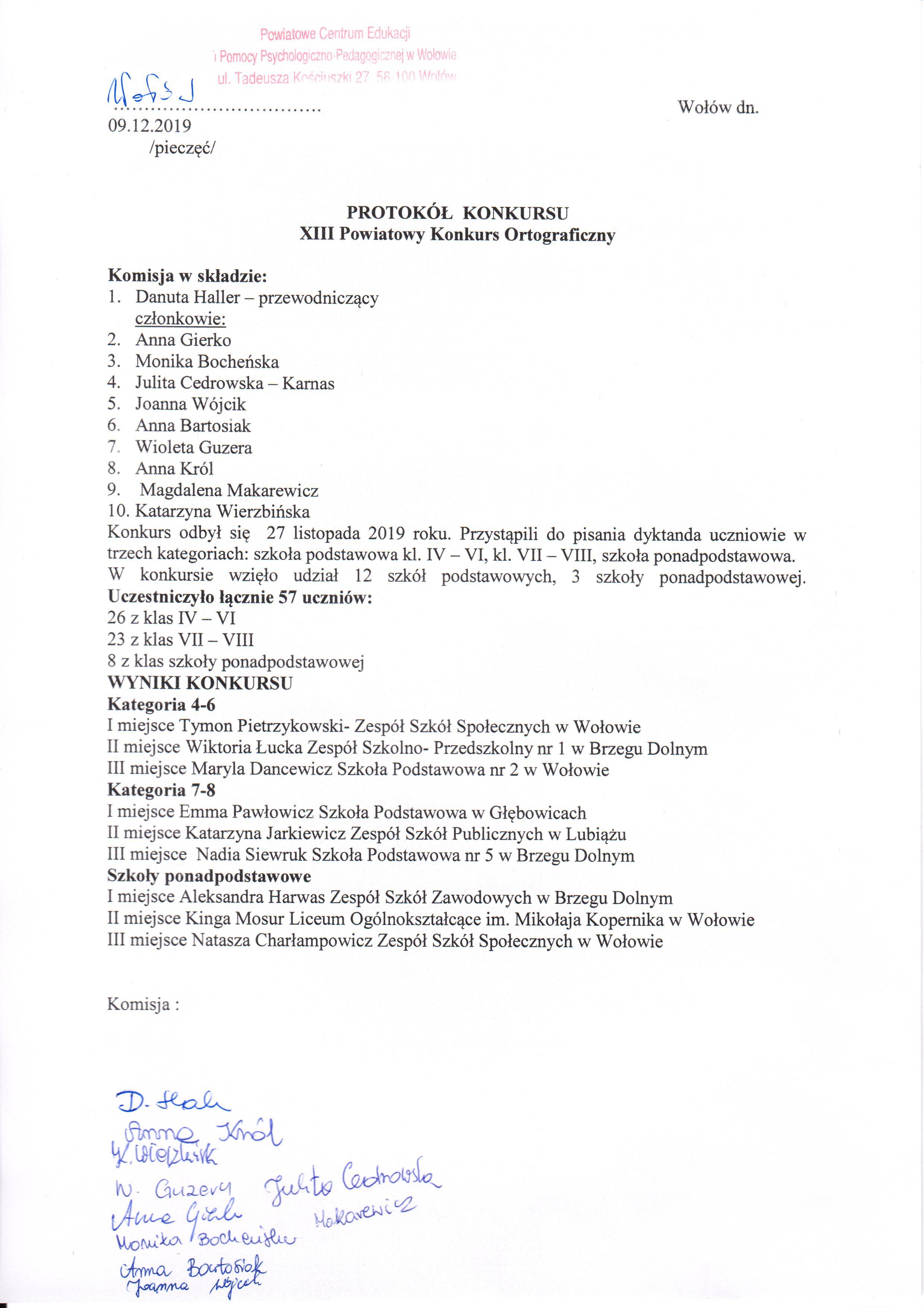 Powiatowe Centrum Edukacji I Pomocy Psychologiczno